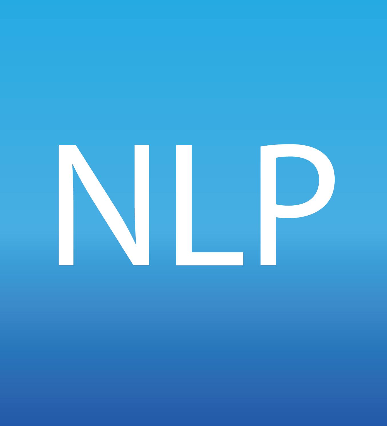 Natural Language Processing bio photo
